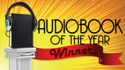 Audiobook of the Year Winners