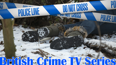 Brit Crime TV