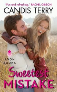 sweetest mistake book cover