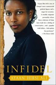 infidel book cover
