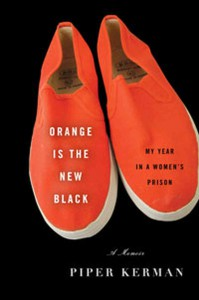 orange is the new black: my year in a women's prison book cover