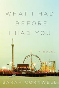 what i had before i had you book cover