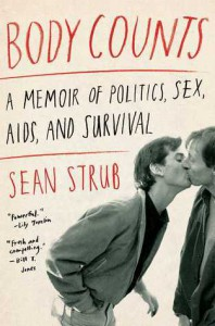 body counts a memoir of politics, sex, aids, and survival book cover