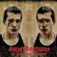 ghost brothers of darkland county cd