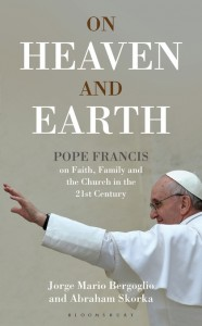 on heaven and earth book cover
