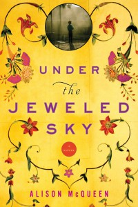 under the jeweled sky book cover