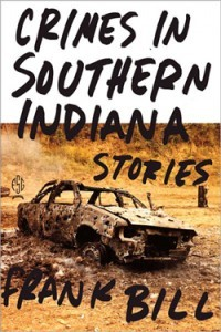 Crimes in Southern Indiana book cover