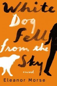 White Dog Fell From the Sky book cover