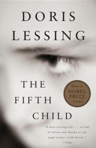 Fifth Child book cover