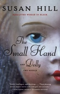 Small Hand and Dolly book cover