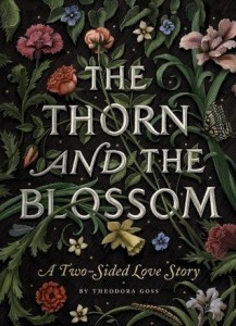 Thorn and the Blossom book cover