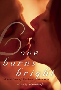 Love Burns Bright book cover