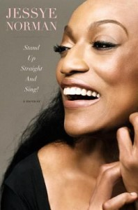 Stand Up Straight and Sing book cover