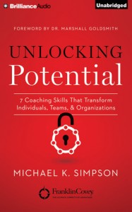 Cover of Unlocking Potential