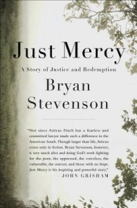 Just-Mercy book cover