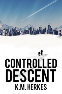 Controlled Descent book cover