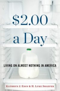 2.00 dollars a Day book cover