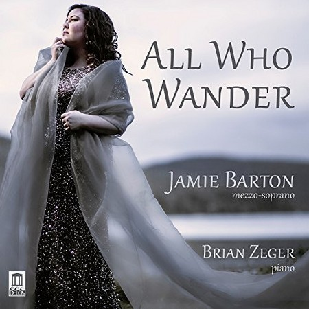 All Who Wander album cover