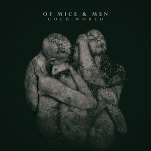 of-mice-and-men-cold-world album cover