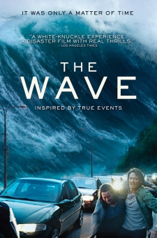 The Wave dvd cover