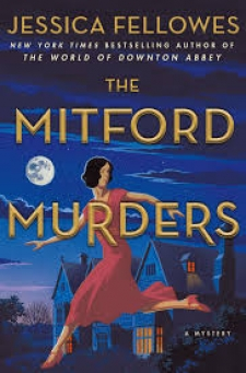 The Mitford Murders Audiobook Cover