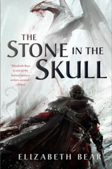 The Stone in the Skull book cover