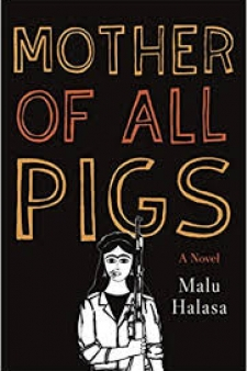 Mother of All Pigs book ocver