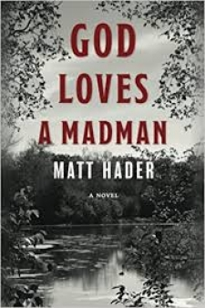 God Loves a Madman book cover