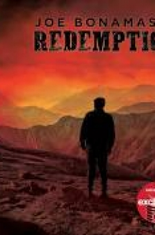 Redemption cd cover