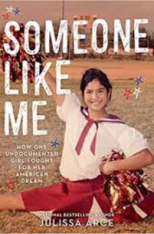 Someone like Me book cover
