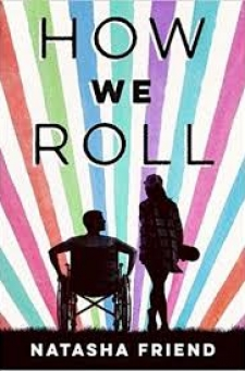 How We Roll book cover