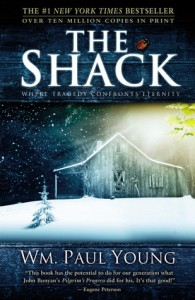 Cover of The Shack
