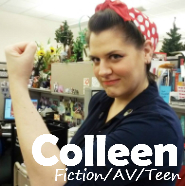 Picture of Colleen