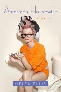 American Housewife book cover
