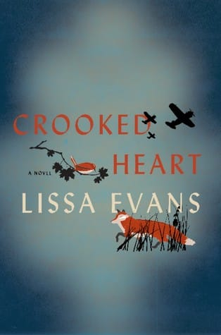 Crooked Heart book cover