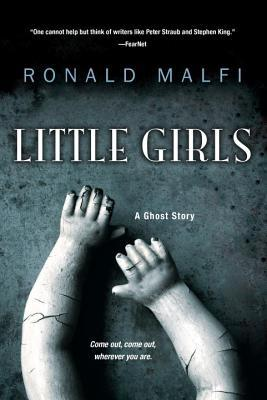 Little Girls book cover