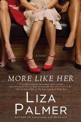 More Like Her book cover