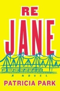 Re Jane book cover