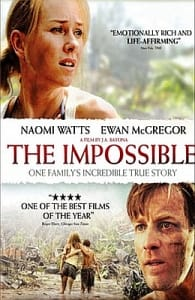 The Impossible-cover