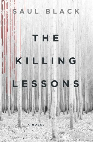 The Killing Lessons book cover