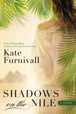 Shadows on the Nile book cover