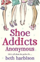 Shoe Addicts Anonymous book cover