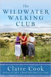 Wildwater Walking Club book cover