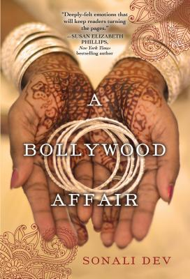 A Bollywood Affair cover