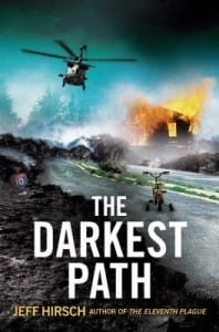 the Darkest Path book cover