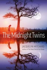 the Midnight Twins book cover