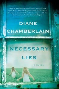 Necessary Lies book cover