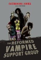 the Reformed Vampire Support Group book cover