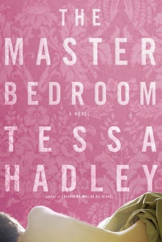 The Master Bedroom book cover