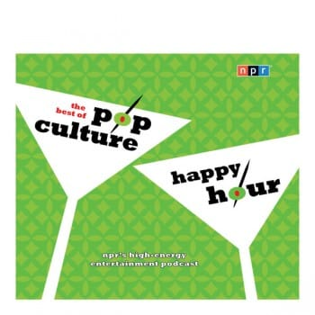 Best of Pop Culture Happy Hour audiobook cover